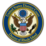 United States District Court, District of Rhode Island